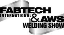 美国芝加哥国际金属加工及焊接展览会logo