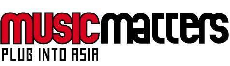 香港亚太音乐论坛logo