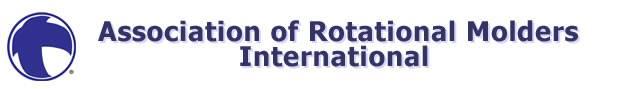 美国国际滚塑展logo