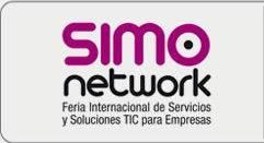 西班牙马德里国际办公设备展logo