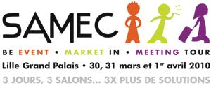 法国里尔广告展logo