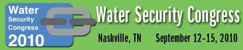 美国纳什维尔水质安全大会logo