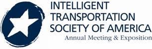 美国智能交通系统年会和博览会logo