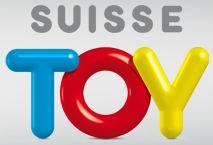 瑞士伯尔尼玩具展logo
