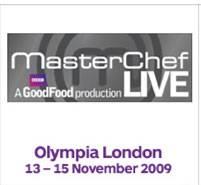 英国伦敦美食展logo