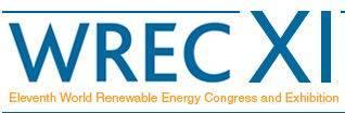 阿联酋迪拜可再生能源研讨会和博览会logo