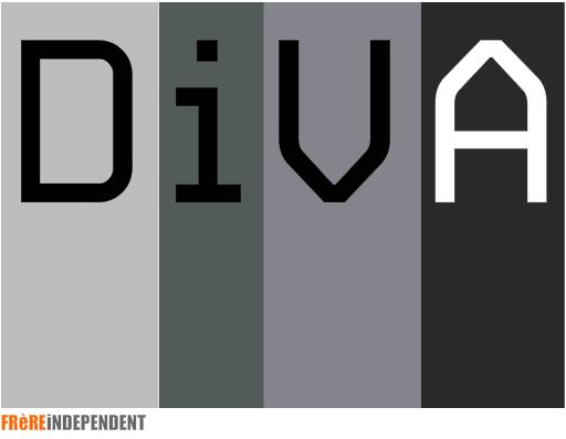法国巴黎数码及视频影像艺术展logo