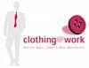 英国曼彻斯特公司制服和工装展logo