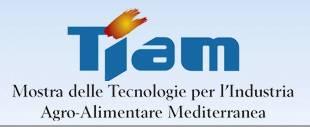 意大利巴里地中海农产品展logo