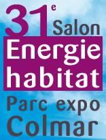 法国科尔马家居及建筑装饰展logo