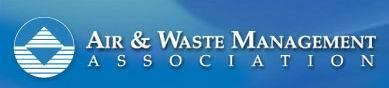 加拿大空气和废物管理协会会展logo
