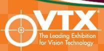 英国伯明翰机器视觉技术展logo