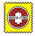 印度班加罗尔纺织机械展logo
