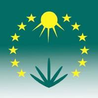 欧洲生物产品展览会logo