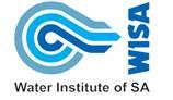 南非水资源展logo