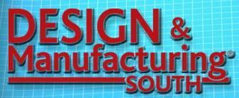 美国夏洛特工业设计及制造展logo