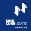 中国国际瓦楞展logo