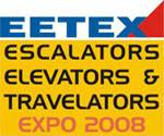 印度海得拉巴电梯及自动扶梯设备展logo