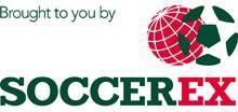 巴西里约热内卢商业足球展logo