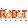 台湾台北国际机器人展览会logo