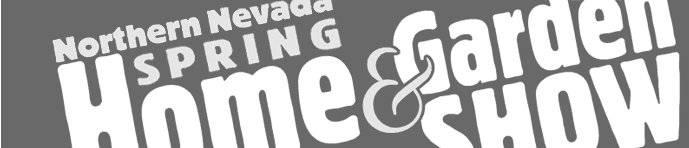 北内华达州春季家居及园艺展览会logo