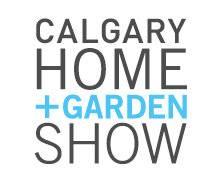 加拿大卡尔加里园林园艺展logo