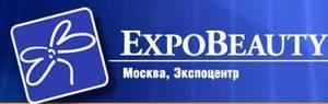 俄罗斯莫斯科国际美容博览会logo