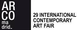 西班牙马德里国际当代艺术展览会logo
