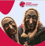 德国辛德尔芬根狂欢节用品展览会logo