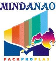 菲律賓達沃市包裝及塑料展覽會logo