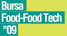 土耳其布尔萨食品加工及设备技术展览会logo