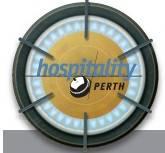 澳大利亚珀斯酒店、汽车旅馆及餐饮设备展览会logo