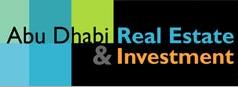 阿联酋阿布扎比房地产投资展logo