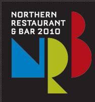 英国曼彻斯特餐厅及酒吧展览会logo