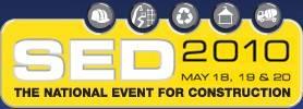 英国科比国家建筑机械工业博览会logo