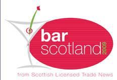 英国爱丁堡酒店餐饮展览会logo