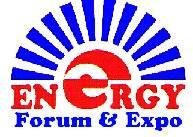 越南河内能源展览会logo