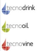 意大利罗马饮料工业、橄榄种植和葡萄栽培展览会logo