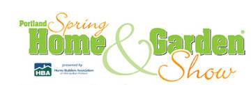 美国波特兰家居及园艺展览会logo