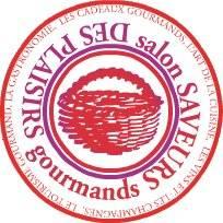 法国巴黎美食展logo