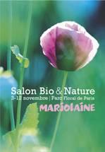 法国巴黎生物及天然产品展logo