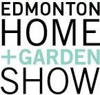 加拿大埃德蒙顿装潢装饰展(EDMONTON HOME AND GARDEN SHOW )logo