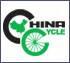 中国国际自行车展logo