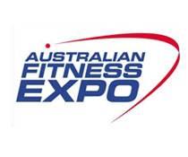 澳大利亚悉尼体育展(AUSTRALIAN FITNESS EXPO )logo