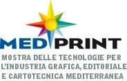 意大利罗马印刷展览会logo