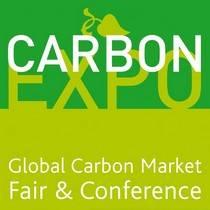 西班牙全球碳市场展览会logo