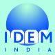 印度孟买牙科国际展览会logo