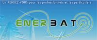 法国土伦可再生能源和可持续建筑展logo