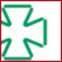 西班牙巴塞罗那制药工业展览会logo