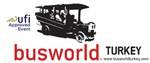 土耳其伊斯坦布尔客车业展logo